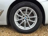 2019 BMW G31 520d xDrive SE Touring B47 (Silver) - Image: 14