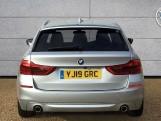 2019 BMW G31 520d xDrive SE Touring B47 (Silver) - Image: 15