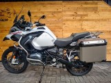 2017 BMW R1200GS Adventure Unlisted Unknown (White) - Image: 4