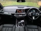 2021 BMW 40d MHT M Sport Auto xDrive 5-door (Black) - Image: 4
