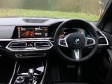 2021 BMW 40d MHT M Sport Auto xDrive 5-door (Black) - Image: 5