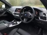 2021 BMW 40d MHT M Sport Auto xDrive 5-door (Black) - Image: 6