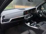 2021 BMW 40d MHT M Sport Auto xDrive 5-door (Black) - Image: 7