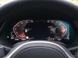 2021 BMW 40d MHT M Sport Auto xDrive 5-door (Black) - Image: 9