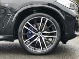 2021 BMW 40d MHT M Sport Auto xDrive 5-door (Black) - Image: 14