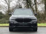 2021 BMW 40d MHT M Sport Auto xDrive 5-door (Black) - Image: 16