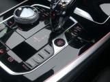 2021 BMW 40d MHT M Sport Auto xDrive 5-door (Black) - Image: 19