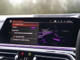 2021 BMW 40d MHT M Sport Auto xDrive 5-door (Black) - Image: 23