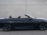 2015 BMW Convertible (Black) - Image: 3