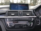 2015 BMW Convertible (Black) - Image: 8