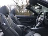 2015 BMW Convertible (Black) - Image: 11
