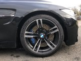 2015 BMW Convertible (Black) - Image: 14