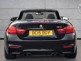 2015 BMW Convertible (Black) - Image: 15