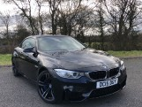 2015 BMW Convertible (Black) - Image: 24