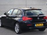 2018 BMW 118d Sport 5-door (Black) - Image: 2