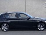 2018 BMW 118d Sport 5-door (Black) - Image: 3
