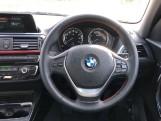 2018 BMW 118d Sport 5-door (Black) - Image: 5