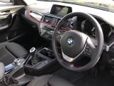 2018 BMW 118d Sport 5-door (Black) - Image: 6