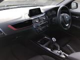 2018 BMW 118d Sport 5-door (Black) - Image: 7