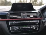 2018 BMW 118d Sport 5-door (Black) - Image: 8