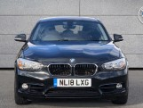 2018 BMW 118d Sport 5-door (Black) - Image: 16