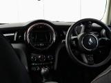 2021 MINI 5-door Cooper Classic (Black) - Image: 8