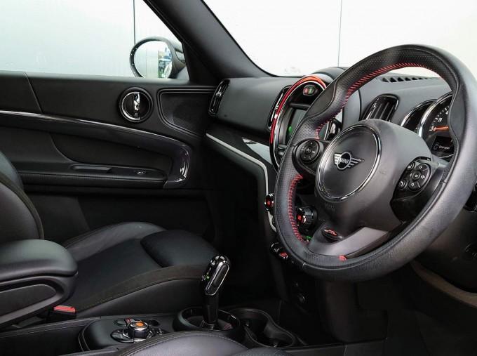2018 MINI Cooper S Sport (Grey) - Image: 9
