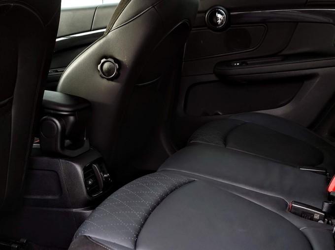 2018 MINI Cooper S Sport (Grey) - Image: 13