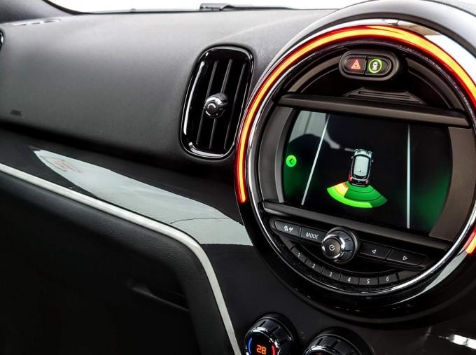2018 MINI Cooper S Sport (Grey) - Image: 18