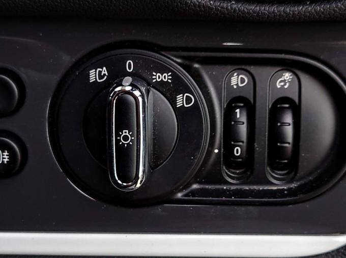 2018 MINI Cooper S Sport (Grey) - Image: 24
