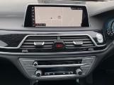 2018 BMW 740e M Sport Saloon (Grey) - Image: 8