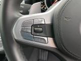 2018 BMW 740e M Sport Saloon (Grey) - Image: 17