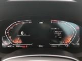 2020 BMW 520d M Sport Saloon (White) - Image: 9