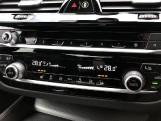 2020 BMW 520d M Sport Saloon (White) - Image: 20