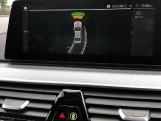 2020 BMW 520d M Sport Saloon (White) - Image: 22