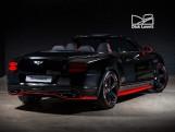2017 Bentley W12 GTC Speed Auto 4WD 2-door (Black) - Image: 2