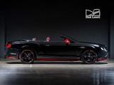 2017 Bentley W12 GTC Speed Auto 4WD 2-door (Black) - Image: 3