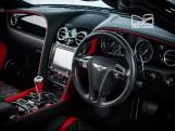2017 Bentley W12 GTC Speed Auto 4WD 2-door (Black) - Image: 4