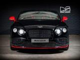 2017 Bentley W12 GTC Speed Auto 4WD 2-door (Black) - Image: 7