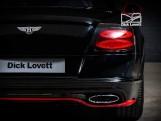 2017 Bentley W12 GTC Speed Auto 4WD 2-door (Black) - Image: 11