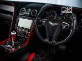 2017 Bentley W12 GTC Speed Auto 4WD 2-door (Black) - Image: 15