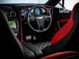 2017 Bentley W12 GTC Speed Auto 4WD 2-door (Black) - Image: 18