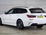 2020 BMW 330i M Sport Touring (White) - Image: 2