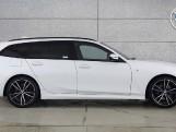 2020 BMW 330i M Sport Touring (White) - Image: 3