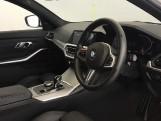 2020 BMW 330i M Sport Touring (White) - Image: 5