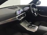 2020 BMW 330i M Sport Touring (White) - Image: 6