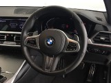 2020 BMW 330i M Sport Touring (White) - Image: 8