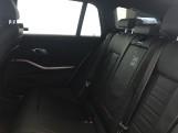 2020 BMW 330i M Sport Touring (White) - Image: 12