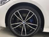 2020 BMW 330i M Sport Touring (White) - Image: 14