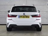 2020 BMW 330i M Sport Touring (White) - Image: 15